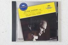 Peter Anders singt Arien & Orchesterlieder Verdi Wagner Strauss Smetana (Box30)