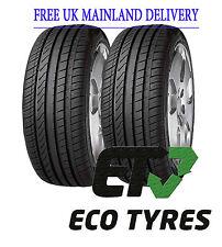 2X Tyres 255 35 R18 94W XL Superia / Goform UHP C B 69dB