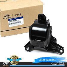 GENUINE Engine Mount M/T Fits 2006-2010 Hyundai Sonata 2.4L OEM 21830-3K000
