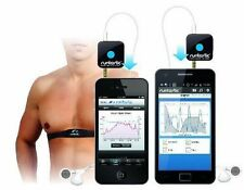 SMART PHONE WIRELESS Heart Rate Monitor Sports & Fitness Petto Cinghia Retail Box