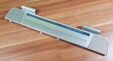 Leiste über der Tastatur mit Scharnierabdeckungen aus Notebook Yakumo Green553
