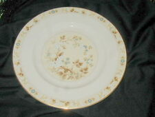VINTAGE ROYAL DOULTON ENGLISH FINE CHINA DINNER PLATE, MANDALAY PATTERN