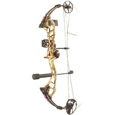 NEW 2020 PSE Stinger Max RIGHT Compound bow Country Camo 4 Package Options 70lbs