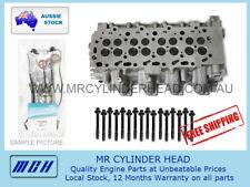 4D56di-T COMPLETE Cylinder Head Kit for Mitsubishi Triton Challenger DOHC 4D56U