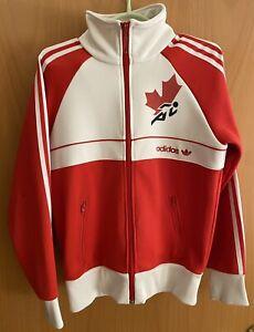 Adidas Olympia Jacke Canada