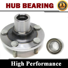 SUBARU FORESTER SF 19982002 NON TURBO NSR HUB KNUCKLE WHEEL BEARING ASSEMBLY