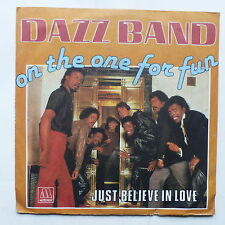DAZZ BAND On the one for fun 101748
