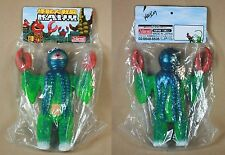 Frank Kozik SIGNED HAND PAINTED Cycloptopus Kaiju Big Battel LE 50 AUTOGRAPHED