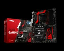 Gaming Bundle i5 6600k, MSI Z170A Motherboard M5 & Cooler Master AIO