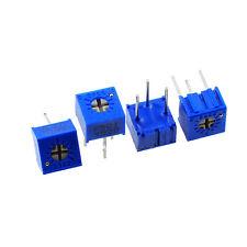 3362P-103 10K 100 5K Potentiometer Trimmer Variable Resistor Trim Pot -All Range