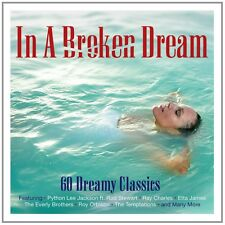IN A BROKEN DREAM 3 CD Faith, Adam, Belvin, Jesse, Day, Doris  NEU