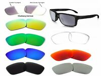 Galaxy Replacement Lenses For Oakley Sliver Sunglasses Multi-Selection