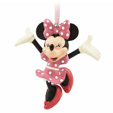 New Disney Minnie Mouse Sketchbook Ornament 2017