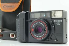 *Near MINT w/ Case* Canon Autoboy 2 QD AF35M II Point & Shoot From JAPAN