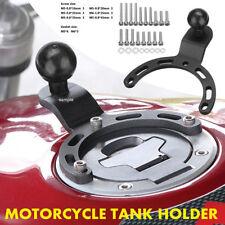 Universal Motorbike Adjustable Tank Mount GPS Cellphone Camera Holder For Yamaha