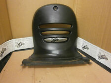 sym fiddle 2 2010 centre cover underseat lower panel
