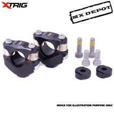 X-TRIG PHDS BAR CLAMPS FOR OEM CLAMPS KTM EXC 125 200 250 300 2006 - 2019