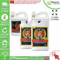 Advanced Nutrients Connoisseur Grow A&B 500ml - PH Perfect Technology A+B 500ml