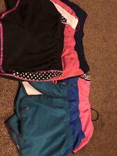 Victora Secret Womens Under Armor  Puma Adidas  Short Lot Size Medium And Large