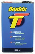 DTT050 - Double TT Maintenance Fluid 5L