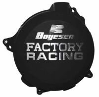 KTM SX125 16-19  BOYESEN FACTORY CLUTCH COVER BLACK