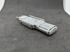 More details for asuran warship stargate atlantis sg1 ship spaceship model miniature figure gift