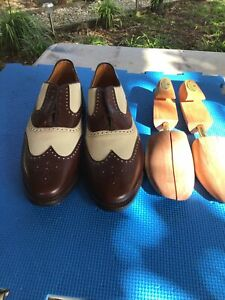 allen edmonds Mc Clain Shoes Size 12d