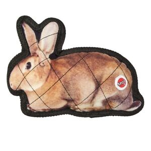 Ethical Spot Nature's Friends Rabbit Dog Toy 8in