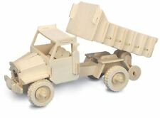 Wooden & Matchstick Kits