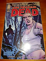 THE WALKING DEAD #62 - THE HUNTERS ! - KEY ISSUE - NM+ - CGC IT - FREE SHIPPING