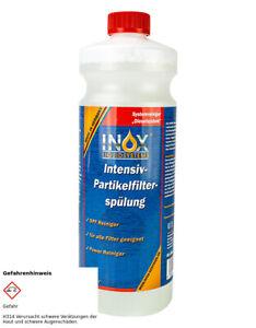 INOX INTENSIV-PARTIKELFILTERSPÜLUNG ADDITIV ZUSATZ 1L 1432500