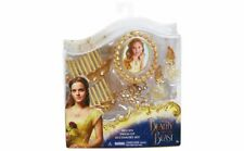 Disney Beauty and the Beast Belle's Dress up Accessory Set new sealed
