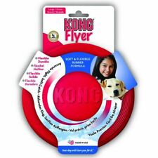 KONG Dog Toy gift Classic & Extreme Flyer Frisbee large gift