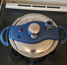 Tefal clipso pressure cooker