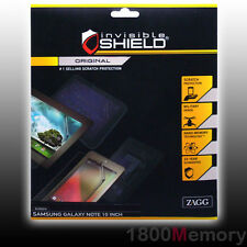 ZAGG InvisibleShield Original Screen Protector for Samsung Galaxy Note 10.1