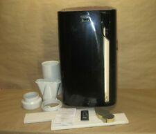De'Longhi Pinguino 700 sq ft 4in1: Air Conditioner, Heater, Dehumidifier, Fan