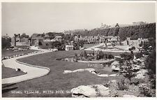 Model Village, White Rock Gardens, HASTINGS, Sussex RP