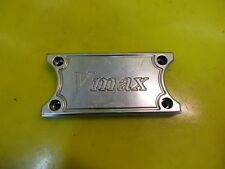 YAMAHA VMAX 12 V MAX 1200 VMX12 LOWER FORK BRACE FENDER BRACKET MOUNT COVER