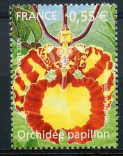 stamp / TIMBRE FRANCE N° 3765 ** ORCHIDEE - FLEUR