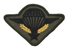 FRENCH FOREIGN LEGION 2 REP CLOTH PARA WINGS ( AIRBORNE