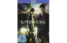Supernatural - Die komplette erste Staffel Blu-ray
