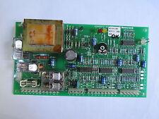 Riparazione scheda elettronica caldaia UNICAL (codice scheda Honeywell W4115B)