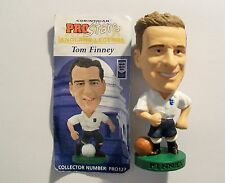 Prostars ENGLAND (HOME) FINNEY, PRO127 Loose With Card LWC