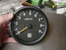 Ski-doo tachometer new 414807400 ZX ck ck3 600 580 780 obsolete part last one!