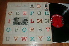"J.J. JOHNSON Kai Winding Orig 1957 ""Jay & Kai"" LP (6-eye) VG+"