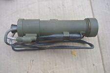 WWII Korean War Military light  USGI M45 Light Instrument Mortar tool