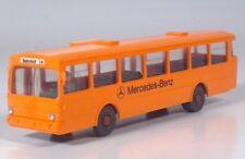 Wiking 700 Mercedes Benz Stadtbus O 305 VOV Coach 1:87 Gauge Transit Bus Bahnhof