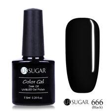 Cat Eye UV Gel Nail Polish Set Chameleon Holo  w/ Magnet Stick Manicure Gel Kit