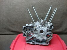 92 KAWASAKI VN1500 VN1500 VULCAN ENGINE CASE, BLOCK, LEFT #WH1-2