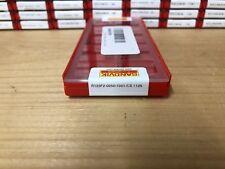 Authentic R123F2 0250-1001-CS 1125 SANDVIK INSERT